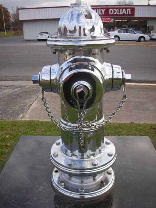 Creative Fire Hydrants (15 pics)