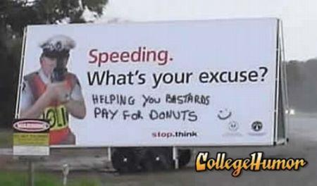 Funny Signs (19 pics)