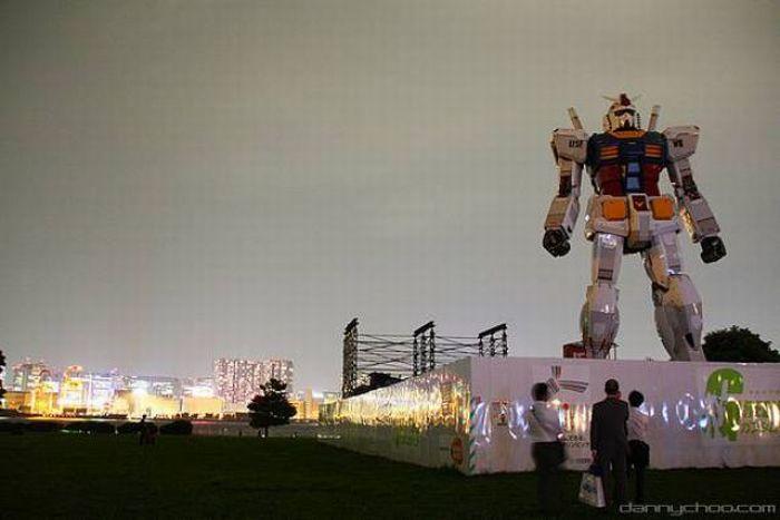 Giant Sculptures (31 pics)