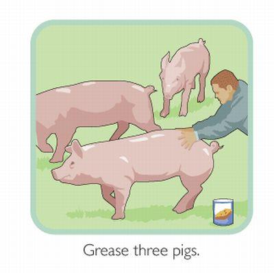Pig Prank (4 pics)