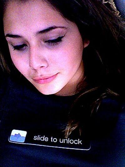 Slide To Unlock (7 pics)