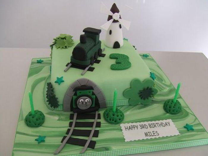 The Most Creative Cake Designs (51 pics)