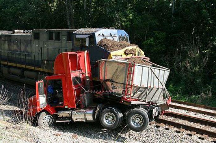 Transportation Fails (52 pics)