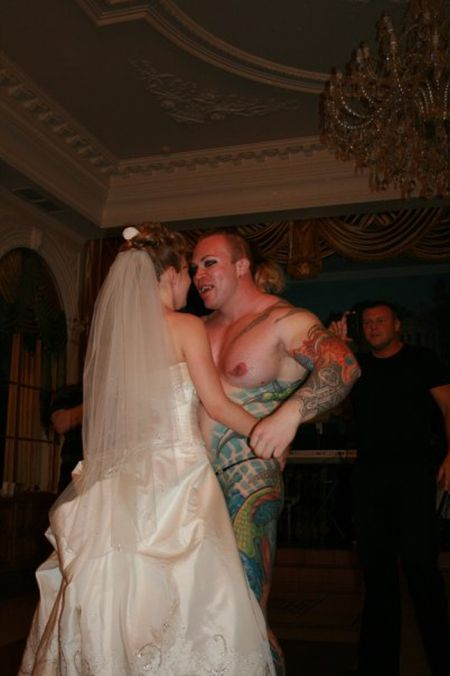 For Marriage Russian Bodybuilding 37
