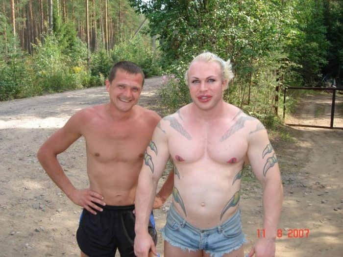 The Most Weird Looking Bodybuilder Of Russia 19 Pics-6036