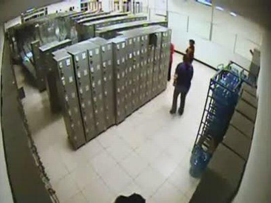 Locker Domino