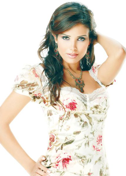 The Sexiest Arab Women of 2010 (50 pics)