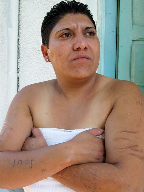 Life Inside a Women's Prison (65 pics)