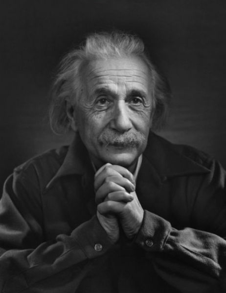 Photographs of Yousuf Karsh (27 pics)