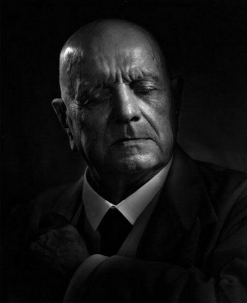 Photographs of Yousuf Karsh (27 pics)