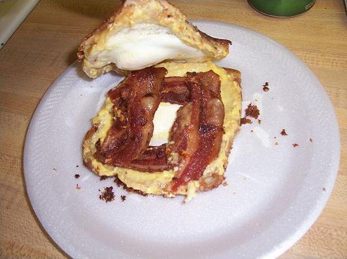 Breakfast (16 pics)