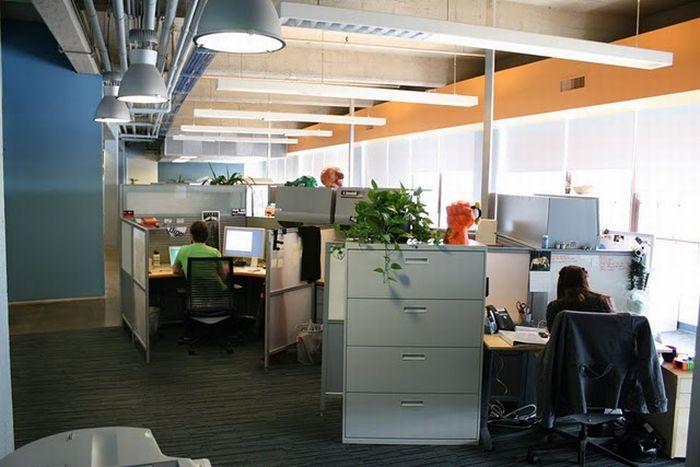 Digg Office Snapshots (39 pics)
