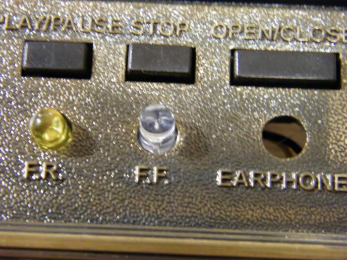 Case Mod. PC Inside a Turntable (26 pics)