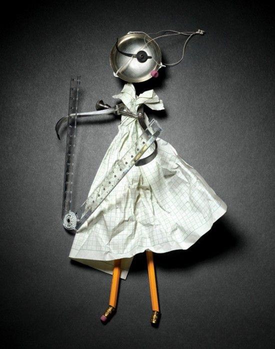 Creative Art by Horacio Salinas (24 pics)