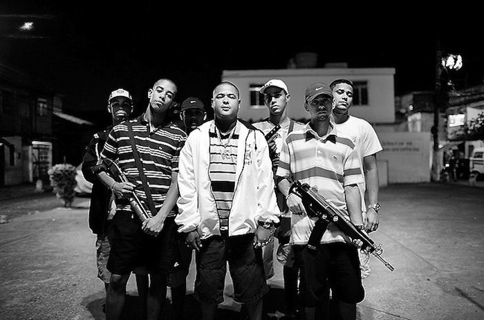 gang and gangs protection Why young people join gangs gang members join a gang by either committing a crime or undergoing an initiation procedure wherein they are beaten by fellow gang members to test their courage and fighting ability.