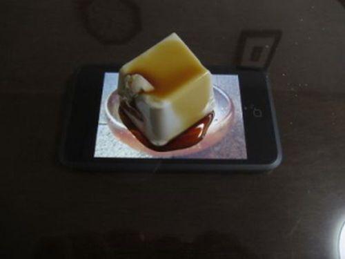 iDish for iPad and iPhone (16 pics)