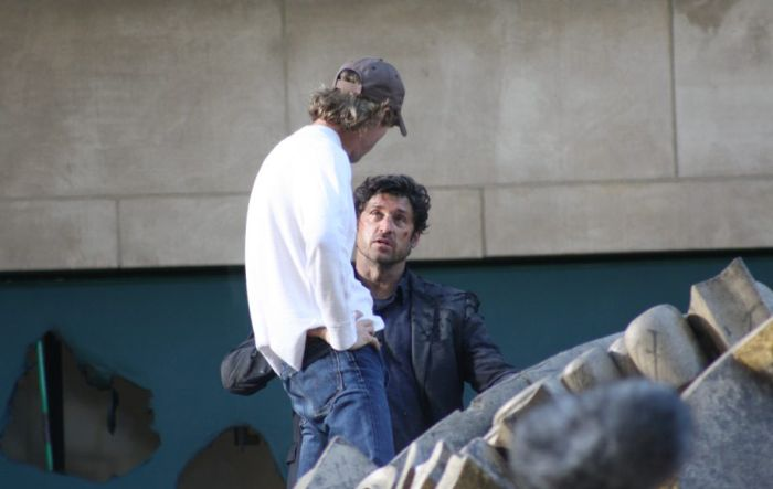 On the Set of Transformers 3 (56 pics)