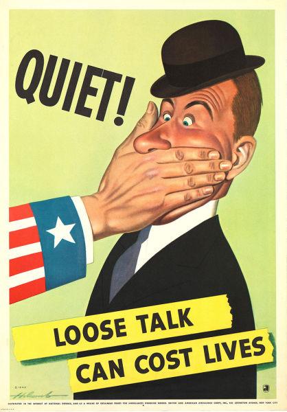 Propaganda Vintage Americana Posters