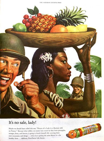 Vintage US Propaganda Posters (45 pics)