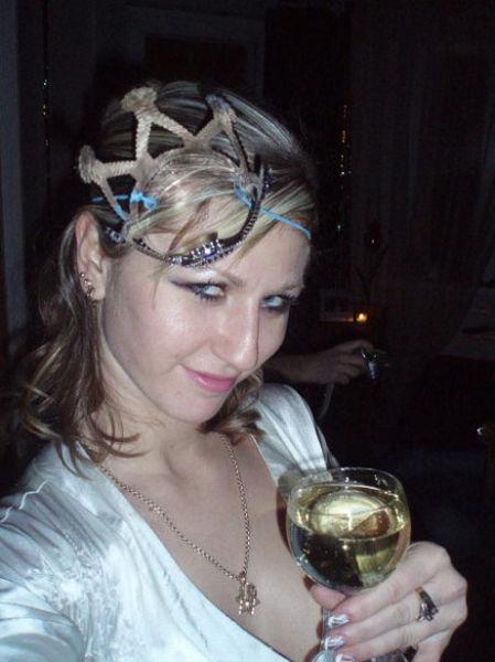 Anna Fermanova, Another Sexy Russian Spy (23 pics)