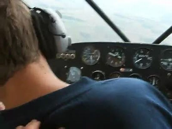 Pilot Humor