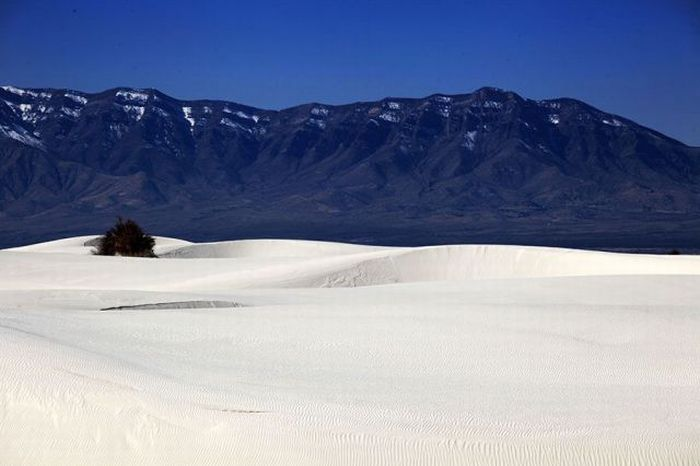 White Sands National Monument (30 pics)
