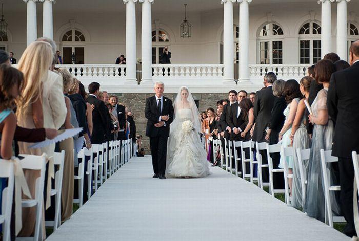 Chelsea Clinton Wedding (24 pics)