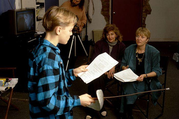 leonardo dicaprio 03 The Life of Leonardo DiCaprio in Photographs