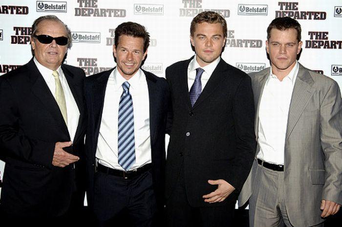 The Life of Leonardo DiCaprio in Photographs (20 pics)