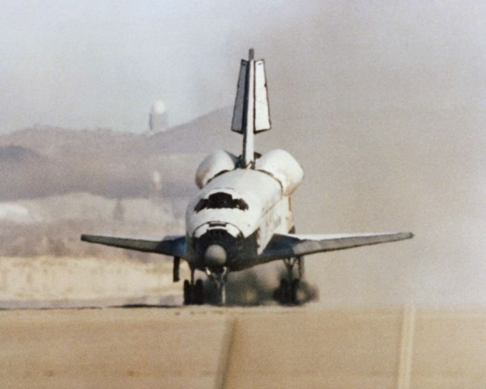 space shuttle columbia ps 58 - photo #37