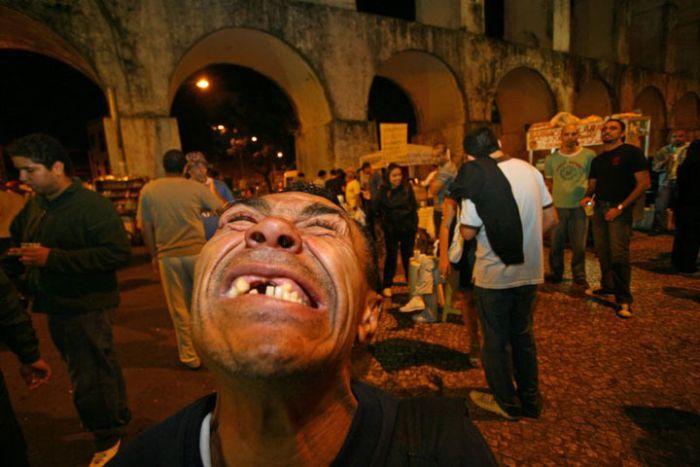 The Everyday Life of Rio de Janeiro (34 pics)