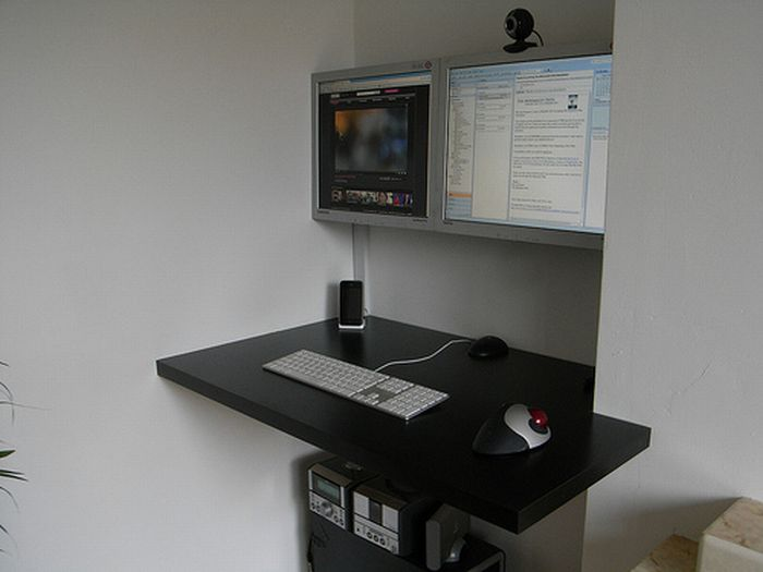 Simple Desks (40 pics)