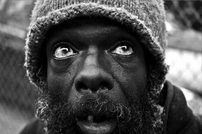 Homeless in America (67 pics)