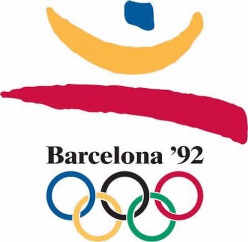Summer Olympic Games Logos (28 pics)