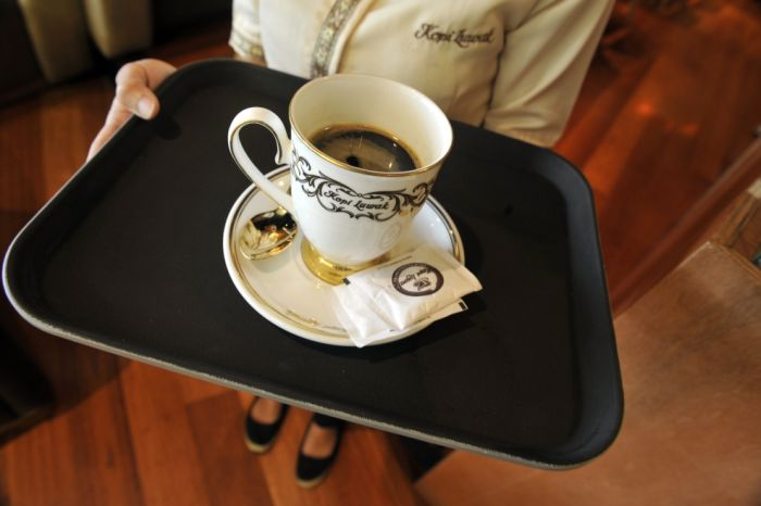 It's Not Your Every Day Coffee (11 pics)