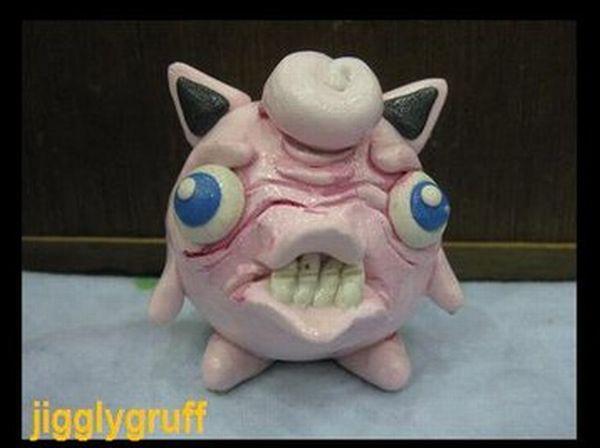 Ugly Pokemon 12 Pics