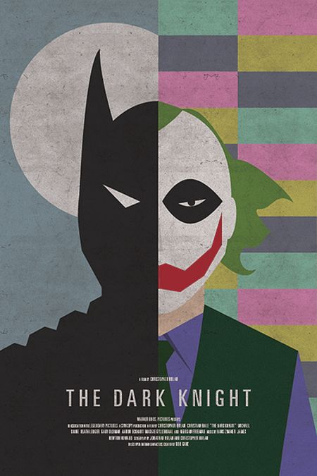 Unknown Posters of Famous Movies (29 pics)