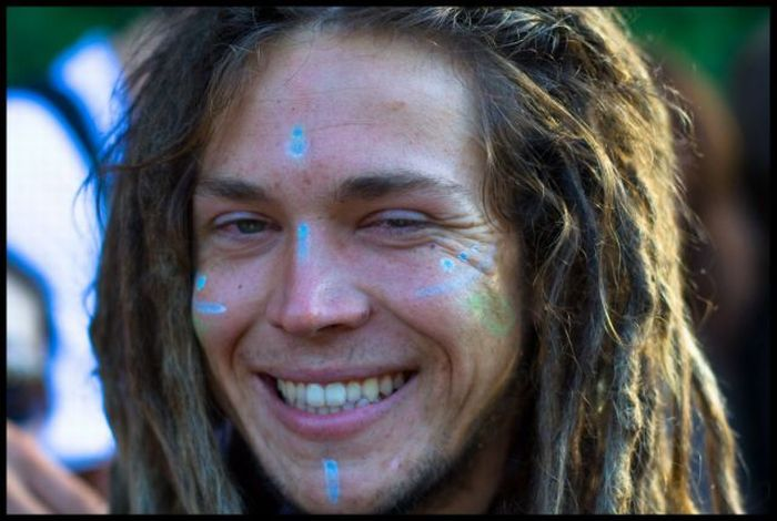 White People with Dreadlocks (20 pics)