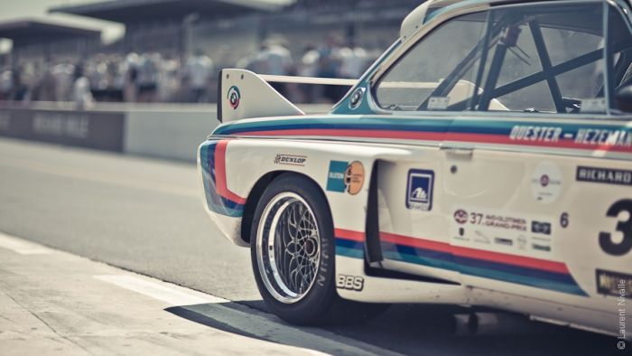 Le Mans Classic Photography by Laurent Nivalle (51 pics)
