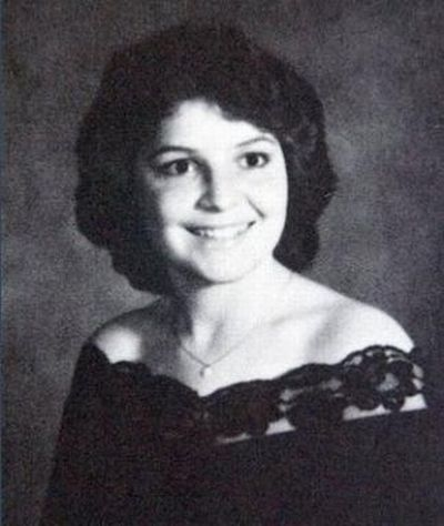 Yearbook Photos of U.S. Politicians (15 pics)
