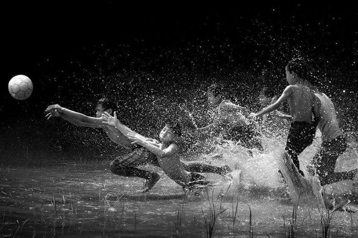 Amazing Action Photography (33 pics)