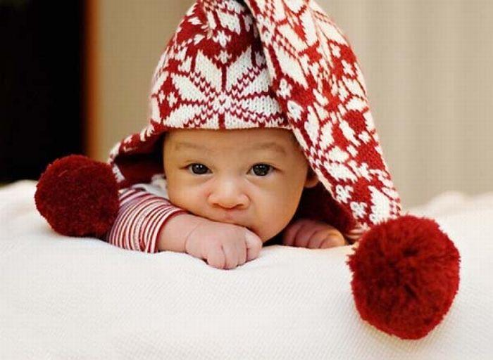 Beautiful Baby Photos (30 pics)