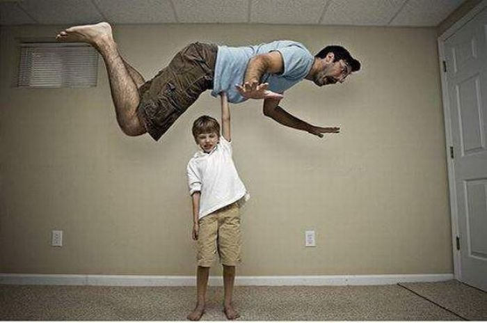 Photoshop Magic (38 pics)