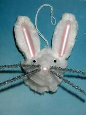 Things You Can Make With Tampons (16 pics)