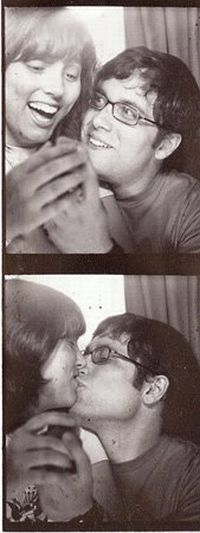 Photo Booth Proposals (4 pics)
