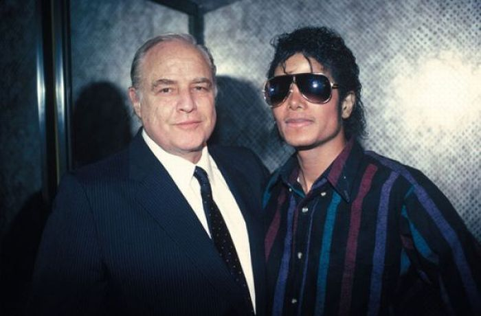 Rare Photos of Famous People. Part 8 (117 pics)