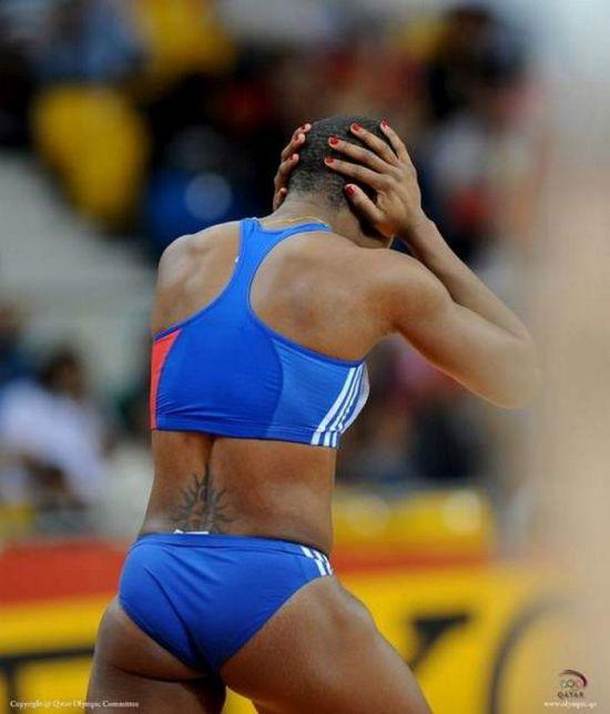 Sexy Pics Of Female Athletes