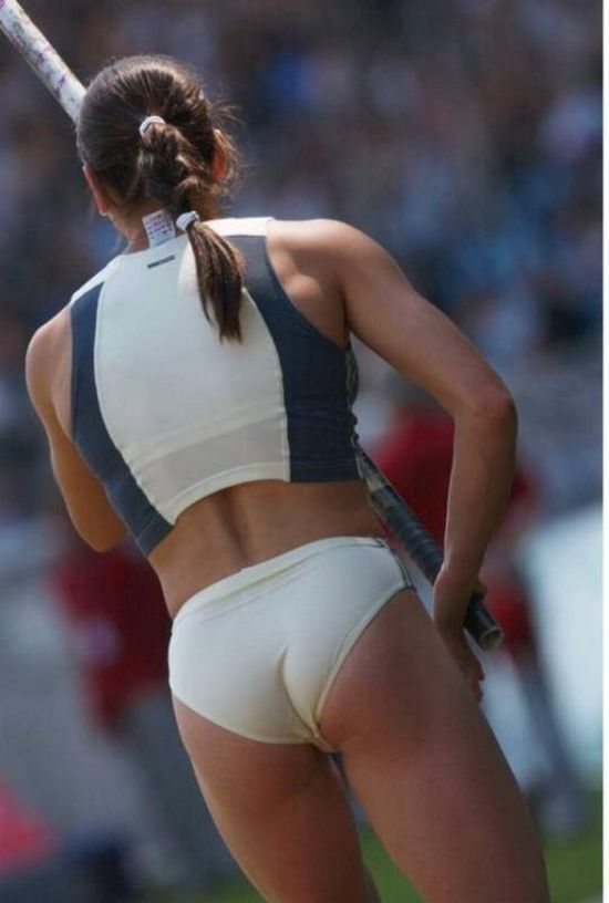 Sexy Female Athletes (30 pics)
