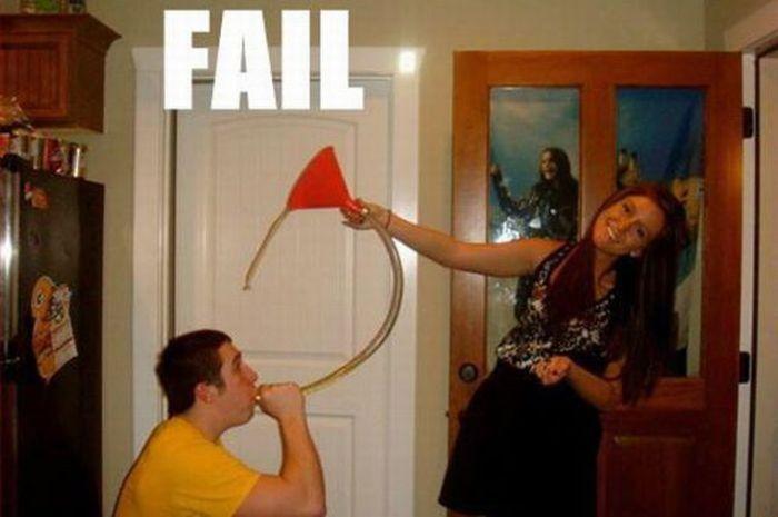 Drink Fails (23 pics)