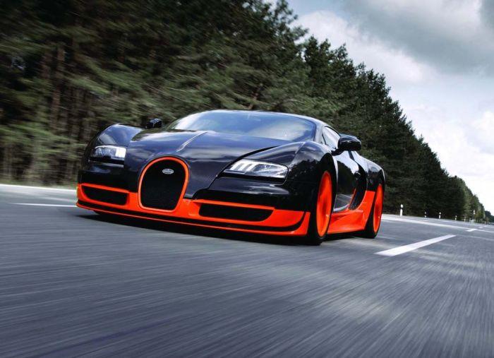 World's Fastest Cars 2010 (24 pics)